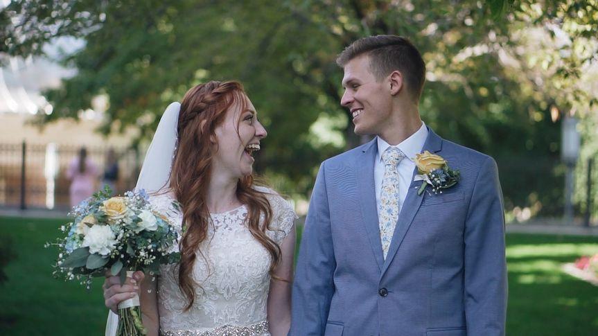 LDS Weddings