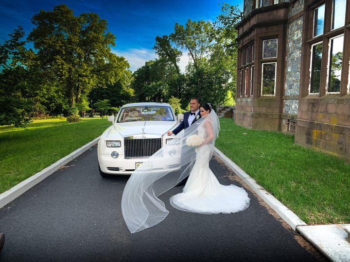 Tmx 2 51 1195147 160425685231683 Lake Hopatcong, NJ wedding transportation