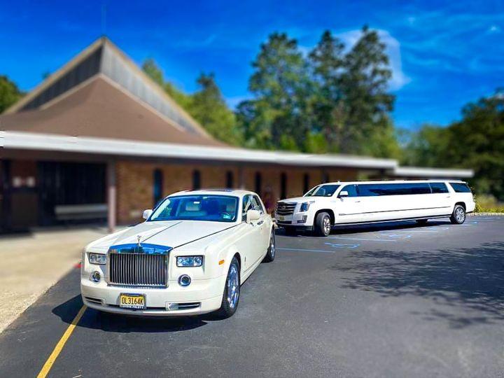 Tmx 3 51 1195147 160425684899818 Lake Hopatcong, NJ wedding transportation