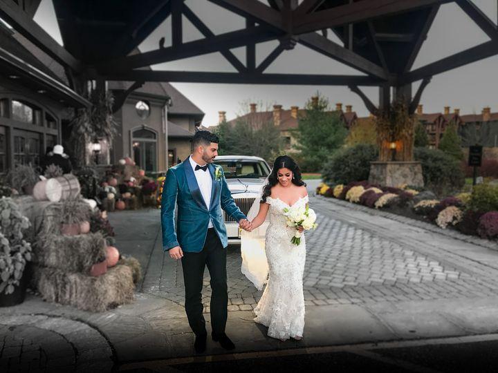 Tmx 9 51 1195147 160425687573251 Lake Hopatcong, NJ wedding transportation