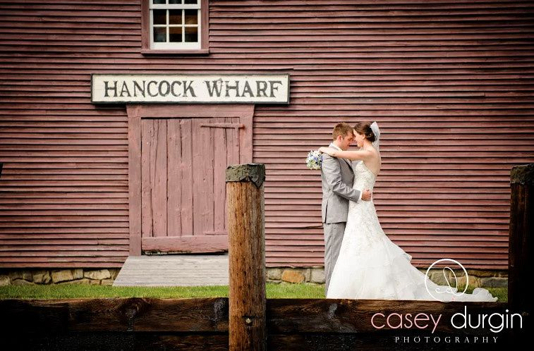 Photo Credit: Casey Durgin Photography