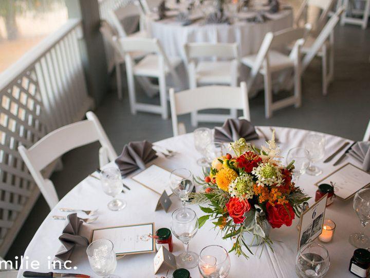 Tmx 1475510785103 Yorkgolftennisclubmainefallweddingemilieinc37 York, ME wedding venue