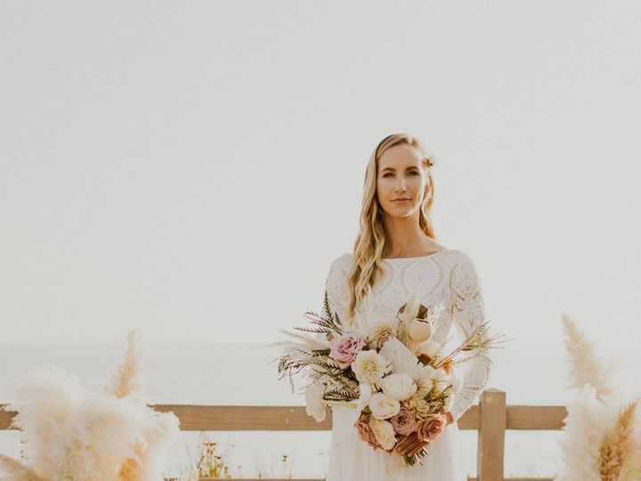 Tmx Tt 302 51 1986147 160260385578462 Santa Barbara, CA wedding florist