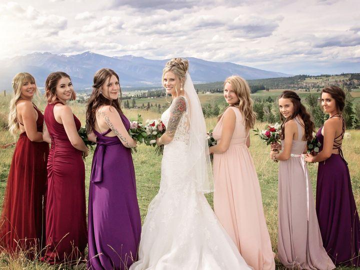 Tmx Back View3 51 1907147 158387597582032 Hamilton, MT wedding photography