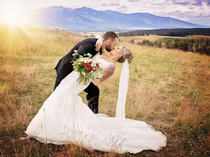 Tmx Remake 51 1907147 158387420640190 Hamilton, MT wedding photography