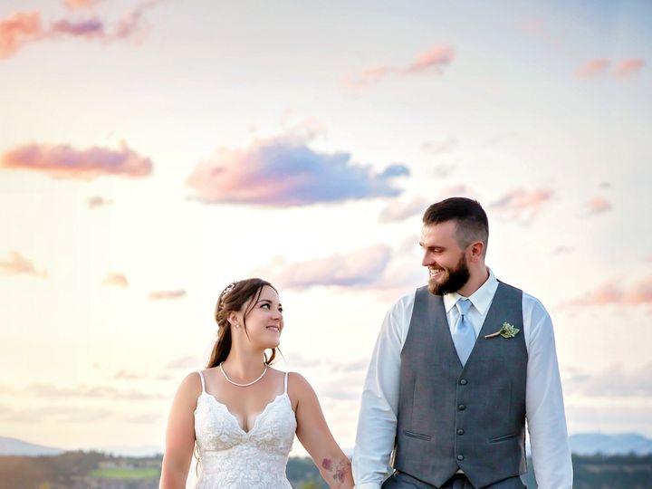 Tmx Walk Into Sunset 51 1907147 158387634595528 Hamilton, MT wedding photography