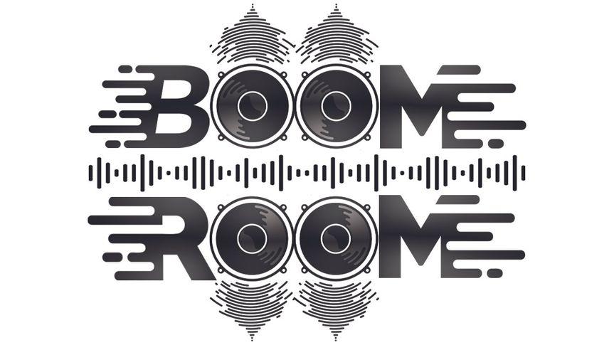 Boom Room Logo