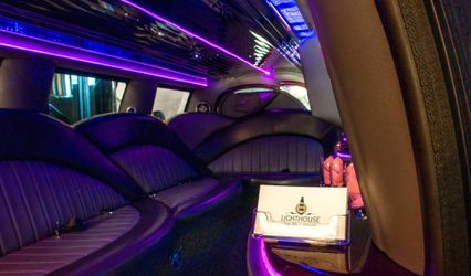 Lighthouse Party Bus & Limo
