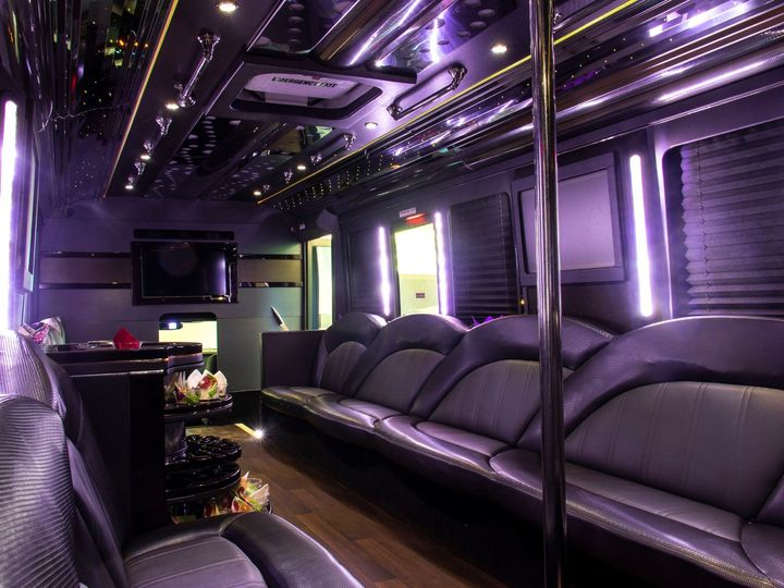 Tmx Spectacle Reef Interior View From Rear 51 1067147 1563927349 East Lansing, MI wedding transportation