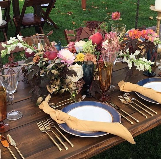 North Fork Wedding