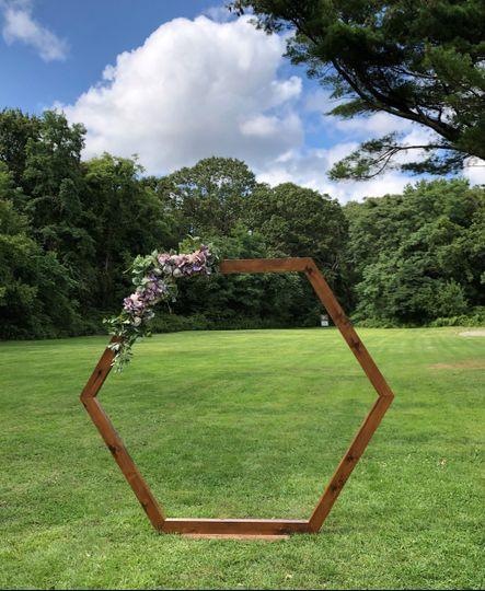 Hexagon Arbor