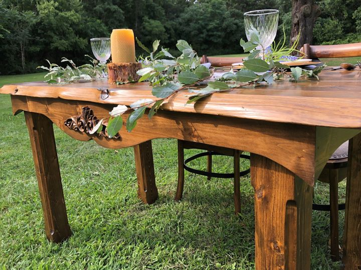 Tmx A Rustic Affair Tuscany Table 1 51 1267147 1570136726 Patchogue, NY wedding rental
