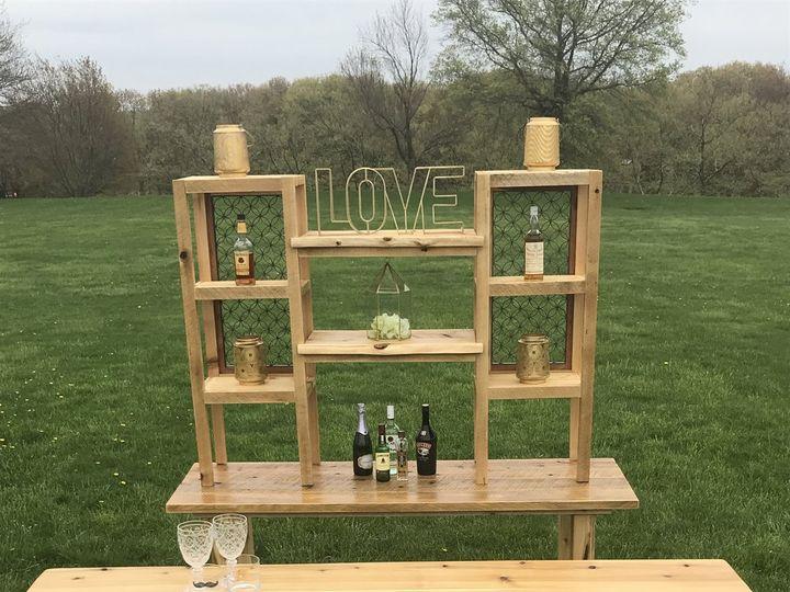 Tmx Cut Log Bar 51 1267147 160669993221489 Patchogue, NY wedding rental