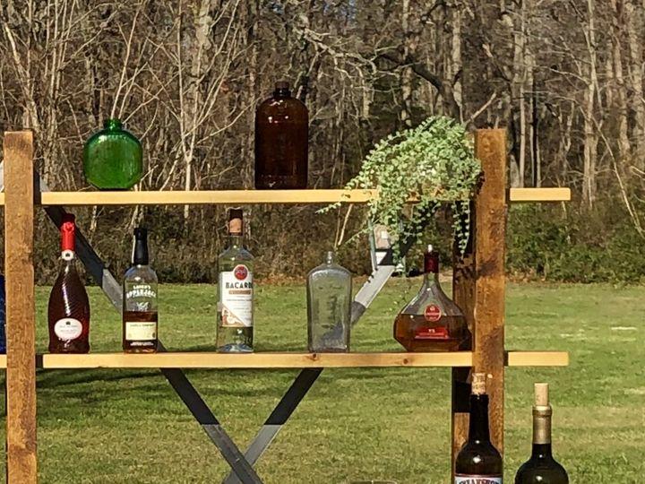 Tmx Square Bar 6 Cocktail Hour Bar A Rustic Affair 51 1267147 160669920645310 Patchogue, NY wedding rental