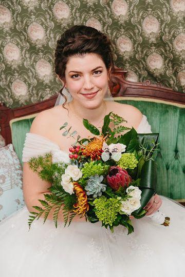 Bridal Suite Zoe Alexandra Photography