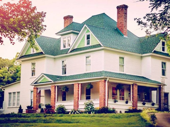 Tmx 1449776333428 Saundraclayhouse Rutherfordton, NC wedding venue