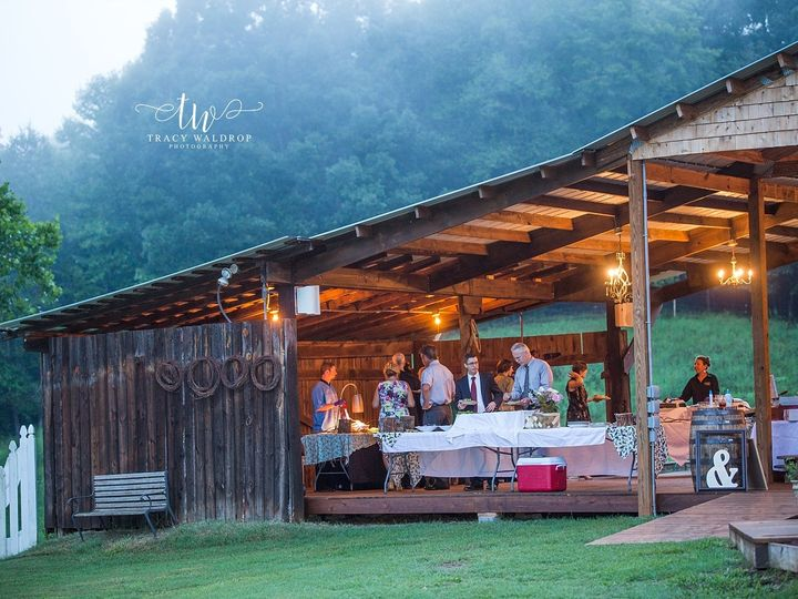 Tmx 1484774272700 2016 10 100058 Rutherfordton, NC wedding venue