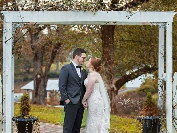 Tmx 1513012771723 Img0981 Rutherfordton, NC wedding venue