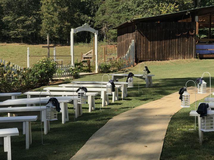 Tmx 1513013589011 Img9621 Rutherfordton, NC wedding venue
