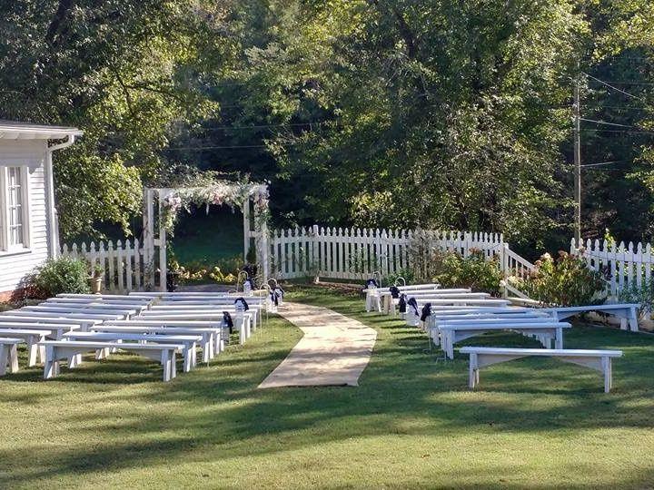 Tmx 1513014651039 Img9673 Rutherfordton, NC wedding venue