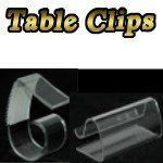 TABLECLIPS