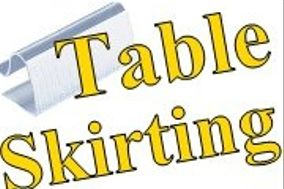 TableSkirtingClip.com