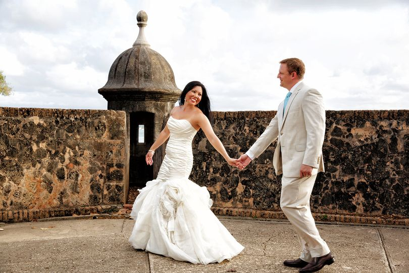 puerto rico wedding photographer color 6