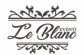 Le Blanc eventi