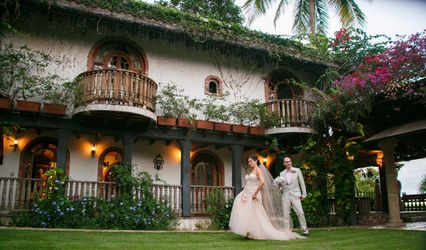 Noel Del Pilar, Destination Wedding Photographer