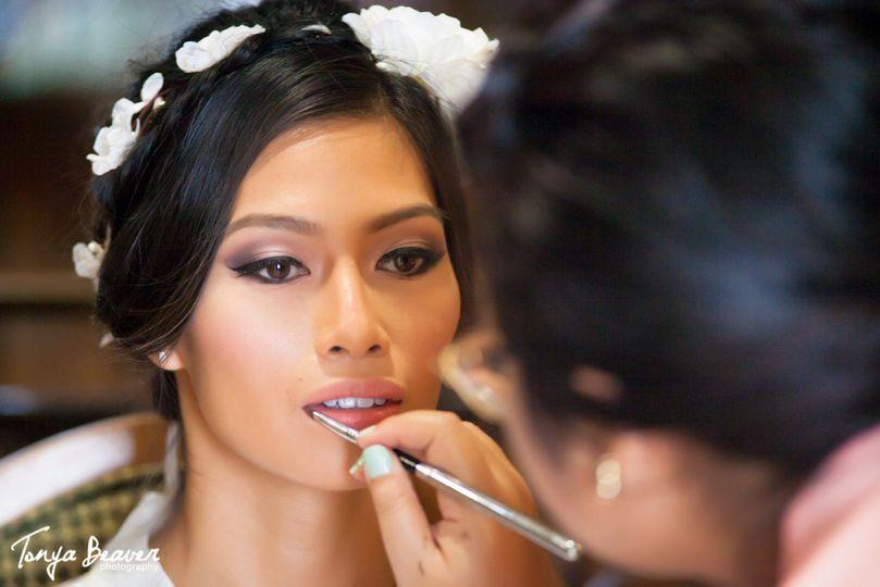 a girls getting ready 015