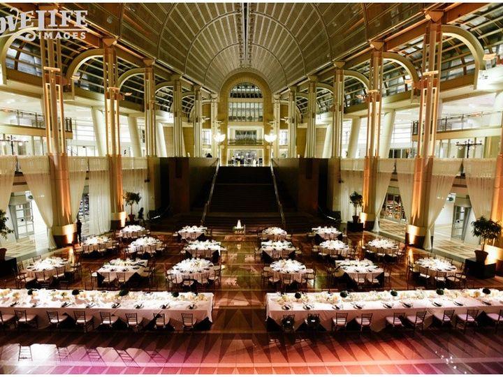 Tmx 1458328629074 Ronald Reagan Building Dc Wedding0050 Washington, District Of Columbia wedding venue
