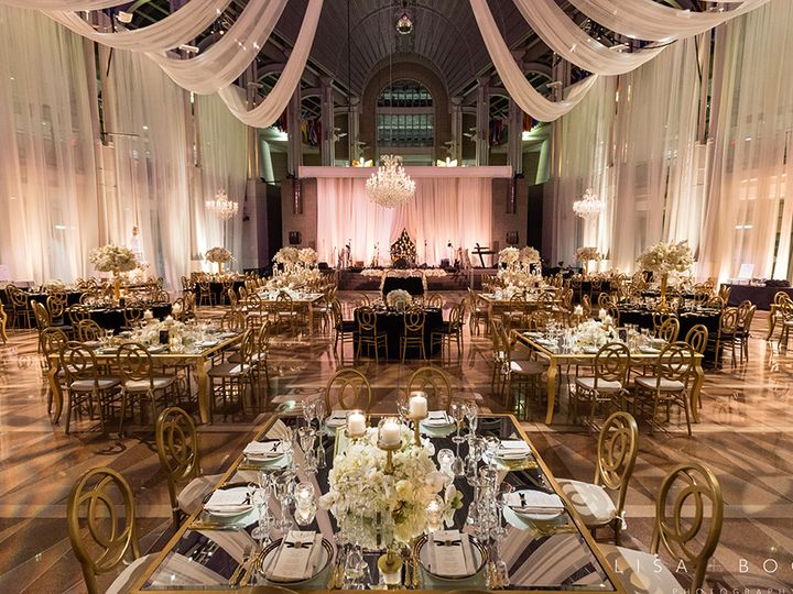 Tmx Atrium 2 51 1247 Washington, District Of Columbia wedding venue