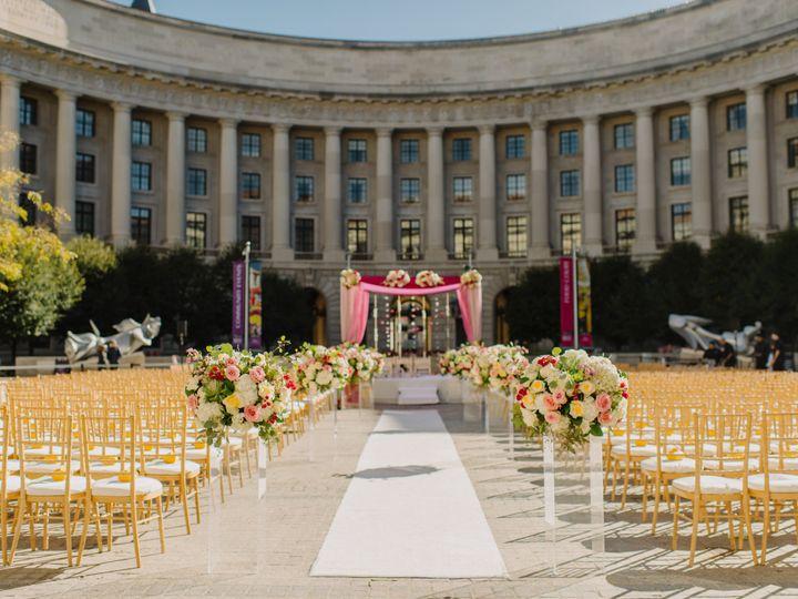 Tmx L Hewitt Photography Copyright Leah Huete Nitin And Pallavi Ronald Reagan Building Wedding Washington Dc 74 51 1247 Washington, District Of Columbia wedding venue