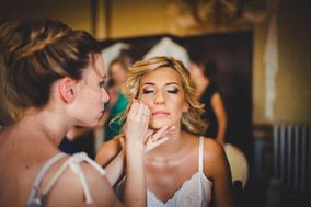 Chiara Artini Make up Artist