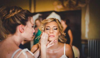 Chiara Artini Make up Artist