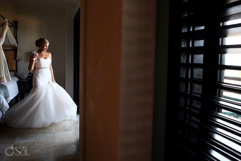 riviera maya wedding at secrets maromajb0027
