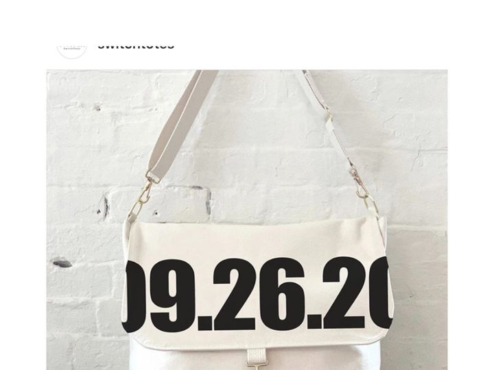 Tmx Wedding Personalized Tote 51 1891247 159615991971483 Bangor, ME wedding favor