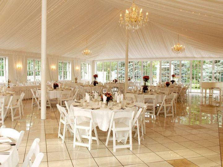 Banquet hall venue