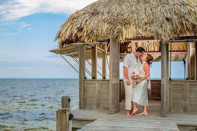 San Pedro, Belize Wedding