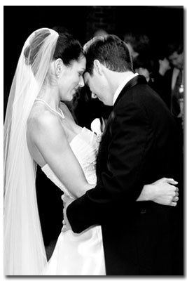 First Dance in Love