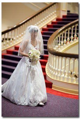 3D Bride