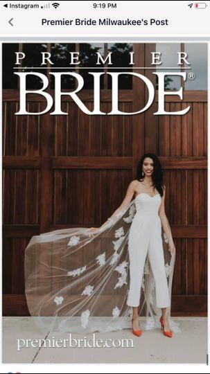 Premier Bride Mag.
