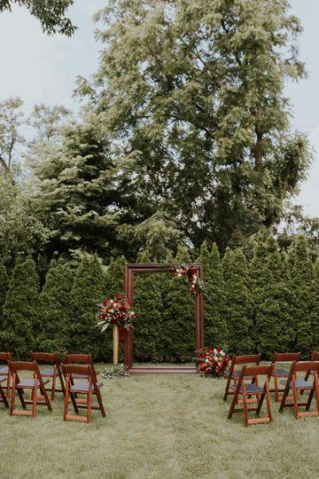 Yard Ceremony