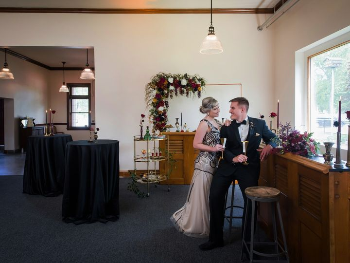 Tmx 0066reminiscestudio Storyhillfirehouse 51 1042247 1568648064 Milwaukee, WI wedding venue