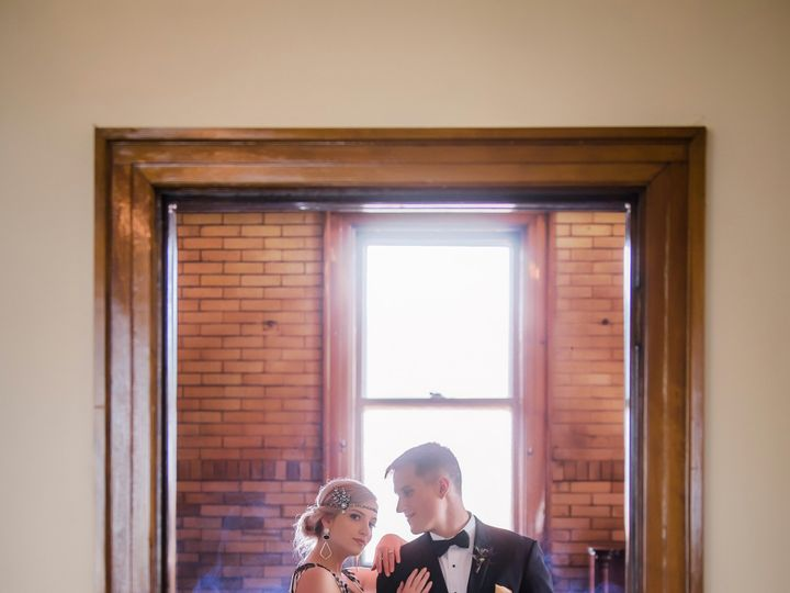 Tmx 0113reminiscestudio Storyhillfirehouse 51 1042247 1568648110 Milwaukee, WI wedding venue
