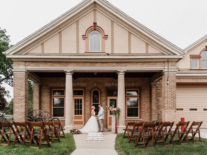 Tmx Sthfh 1 5 51 1042247 1568648938 Milwaukee, WI wedding venue