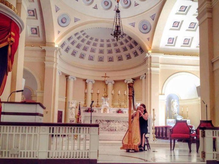 The Baltimore BasilicaFall 2017