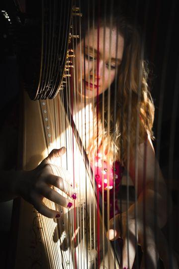 EB Harp