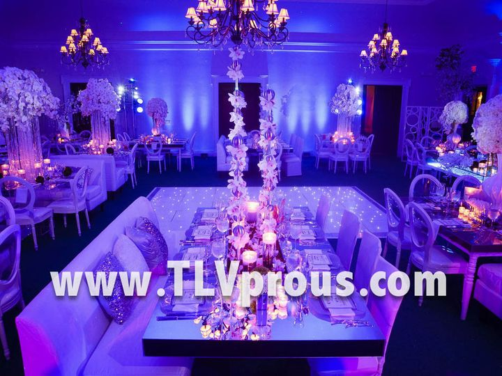 Tmx 1379487068681 Tlv Productions   Country Club Wash Beverly Hills, CA wedding eventproduction