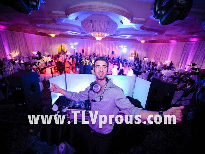 Tmx 1379487461482 Shir  Dudi 1696 Beverly Hills, CA wedding eventproduction